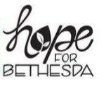 Hope for Bethesda old logo